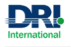 Logo DRI International