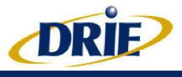 Logo DRIE
