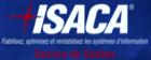 Logo ISACA