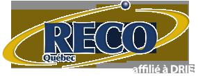RECO Québec – Le Réseau d'Échange en Continuité des Opérations du Québec